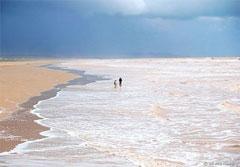 Sole, sabbia, mare … Agadir