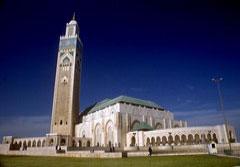 Casablanca la capitale economica