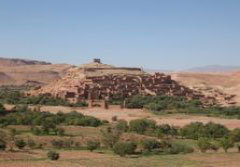 4-day Trip: Marrakech to Fes via Sahara  (itinerary of 4 days)