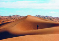 Safari Merzouga (itinerary of 5 days)
