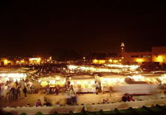 Wonderful Morocco (itinerary of 8 days)